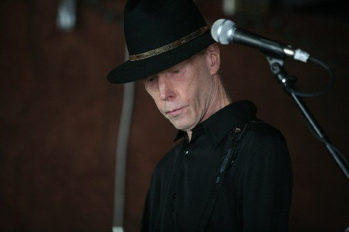 Jandek, Bradford Cox, Elephant 6 members to play a show together, plant some sunflowers