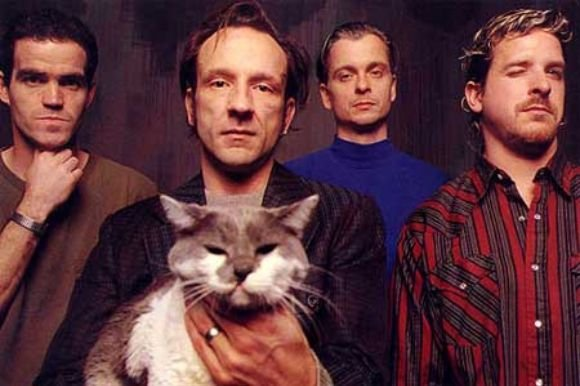 DEAD AGAIN: The Jesus Lizard are defunct once more