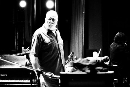 RIP: Jon Lord, keyboardist for Deep Purple