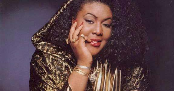 RIP: Ms. Melodie of Boogie Down Productions