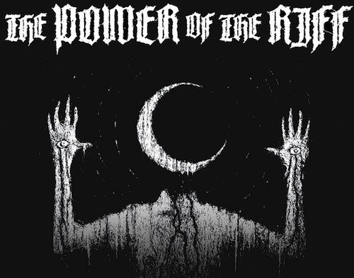 The Power of the Riff Festival (West Coast Division) adds more power, a little sunn 0))) to lineup