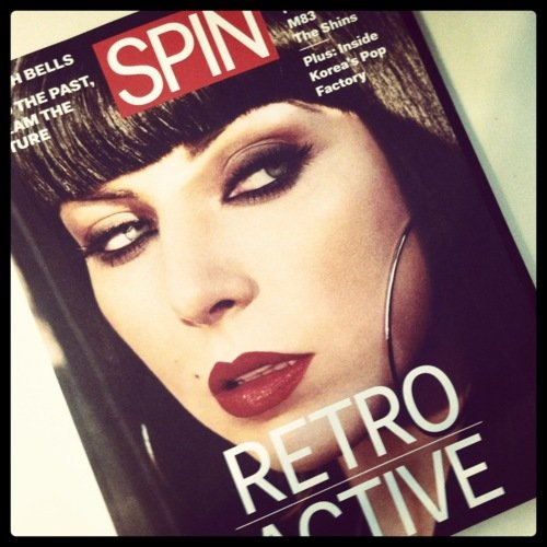 Spin Magazine announces layoffs, reshuffling as print media continues its death rattle