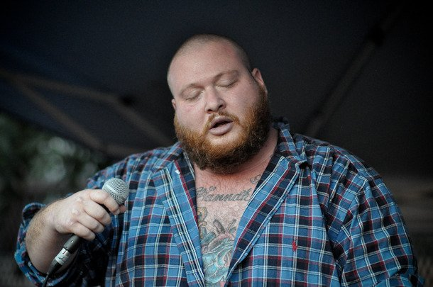 Action Bronson signs to Vice/Warner Bros., has some harsh words for candy canes