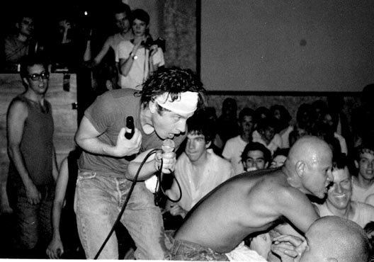 Circle Jerks caught on film circle jerking, documentary to be released in September