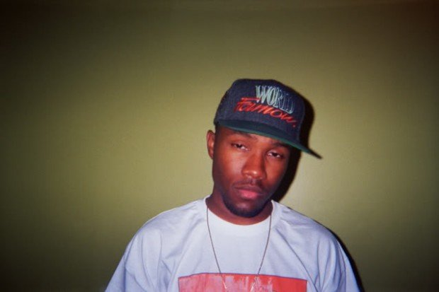Frank Ocean cancels summer European festival dates, pulls out of the Coldplay tour you didn't know he was opening