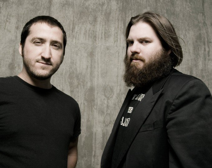 "Pinback exclaim, ""We're pin-BACK!"" with announcement of first studio album in five years"