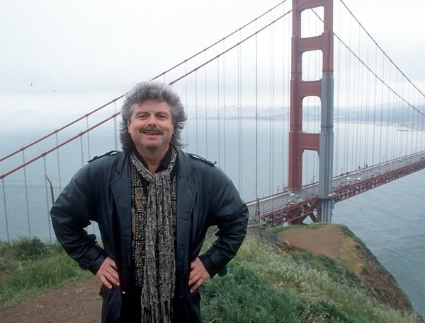 "RIP: Scott McKenzie, best known for ""San Francisco (Be Sure to Wear Flowers In Your Hair)"""