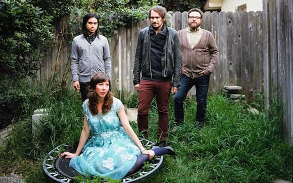 Silversun Pickups issue cease and desist letter to Romney campaign; Romney issues cease and desist letter to Obama campaign