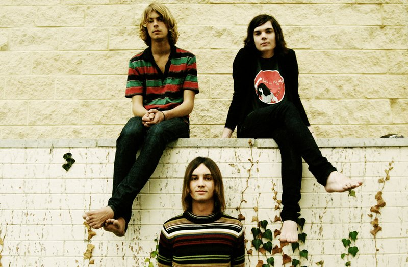 Tame Impala are going on a fall tour, one in which they tell you how much they love Todd Rundgren over and over again
