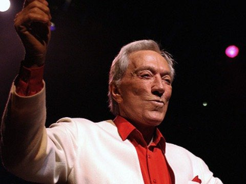 "RIP: Andy Williams, multi-platinum recording artist, ""Moon River"" singer"