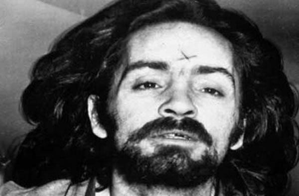 "Charles Manson releases album of unreleased material; ""Most people won't like it,"" says person who released it"