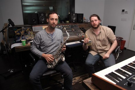 Daniel Lopatin and Tim Hecker to release Instrumental Tourist in November; fanboys everywhere start fappin' furiously, fangirls watch