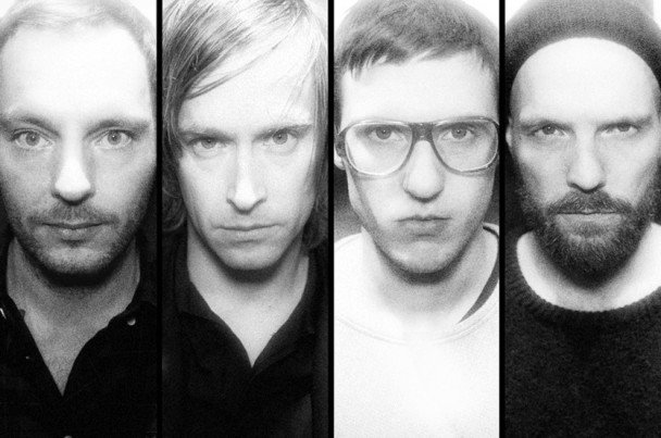 Refused refuse to confuse you by refusing to refuse to keep playing Refused reunion shows; but confusingly, they also refuse to refuse playing final US reunion show in LA this November! Confused?