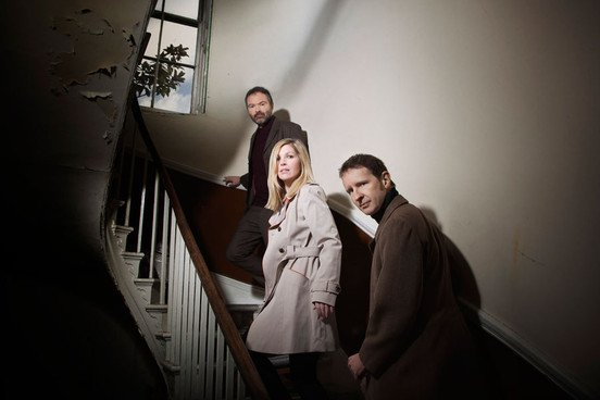 Saint Etienne provide you with tourdates and words and music, so what else could you need?