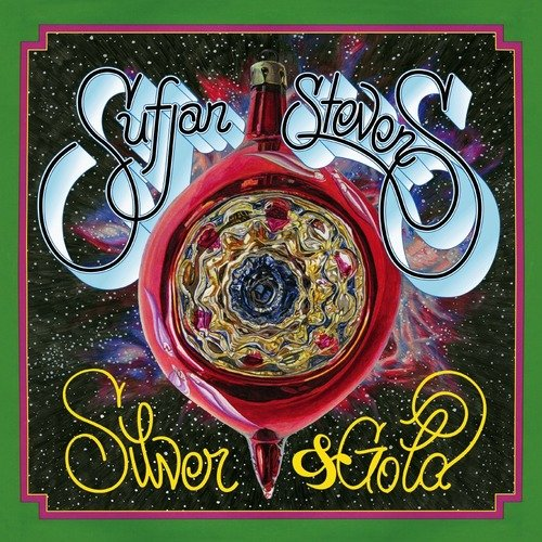 Sufjan Stevens unveils new Christmas box set, symbolically choosing materialism over Jesus