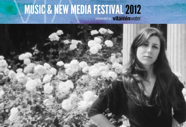VIA Music & New Media Festival: Julia Holter, Demdike Stare, Laurel Halo, and many more travel to a mysterious and isolated land known as Pittsburgh