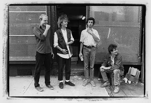 The Replacements reunite for new EP!
