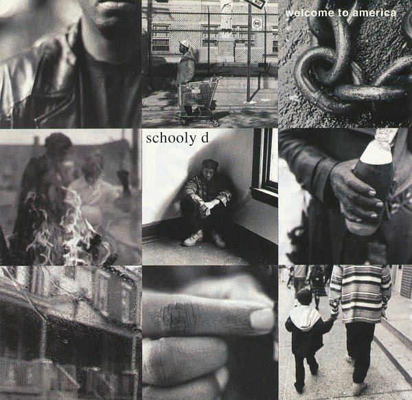 schoolly d welcome to america