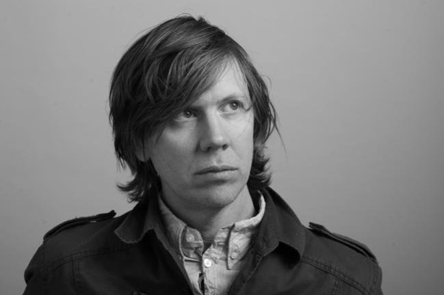 Beck Producing New Thurston Moore Solo Album. What?????