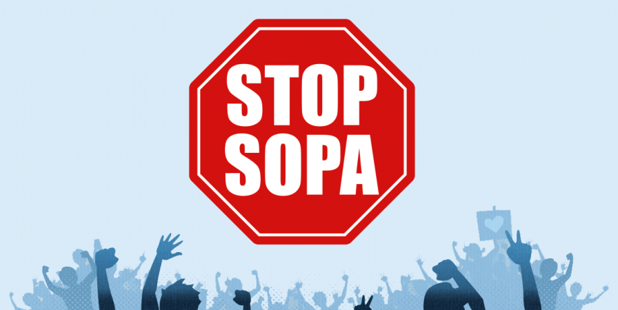 PIPA voting postponed after online protest; SOPA/PIPA slapped by the internet's dick, but not dead yet