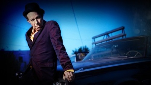 Tom Waits gloats that you'll never be as badass as him on upcoming LP Bad As Me (you have no other option but to agree)